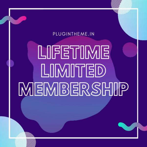 lifetime limited membership