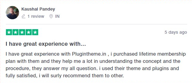 Screen Shot 2021-02-17 at 18.59 - plugintheme.in Reviews Read Customer Service Reviews of plugintheme.in (1)