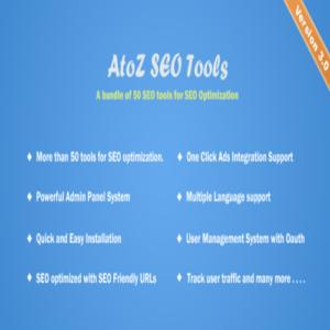 AtoZ SEO Tools