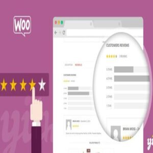 YITH WooCommerce Advanced Reviews Premium