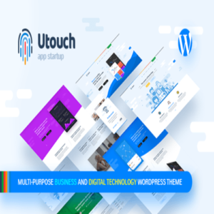 Utouch Startup