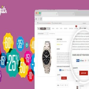 YITH WooCommerce Share For Discount Premium